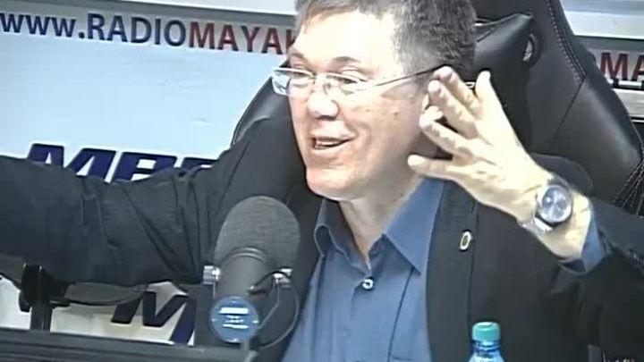 Сергей Стиллавин и его друзья. Мозг и слух