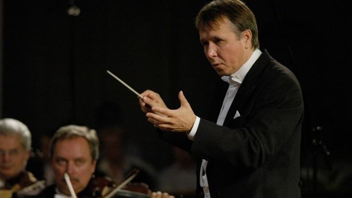 Российский национальный оркестр отправляется в гастрольный тур по Китаю