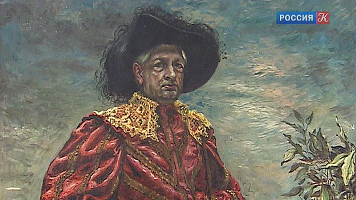 В Третьяковской галерее открылась выставка работ Джорджо де Кирико