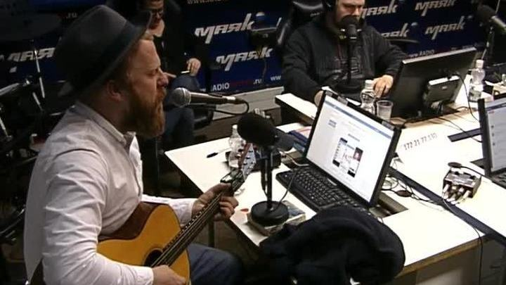 Сергей Стиллавин и его друзья. Живой концерт. Alex Clare