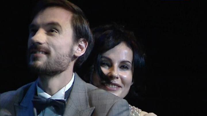 Ирина Апексимова выйдет сегодня на сцену Театра на Таганке в роли Аркадиной