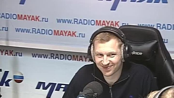Большое интервью Александра Ерёменко, ХК