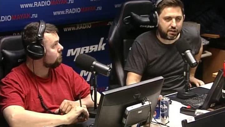 Сергей Стиллавин и его друзья. Шанхайский автосалон-2017. Электромобили