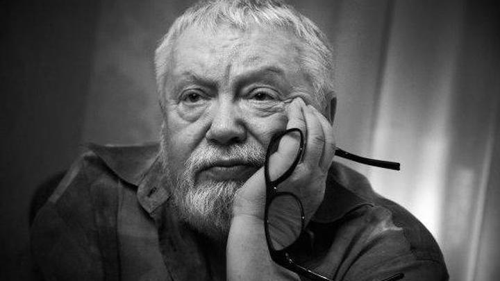 Сергей Соловьев  показывает свои фотографии в Петербурге