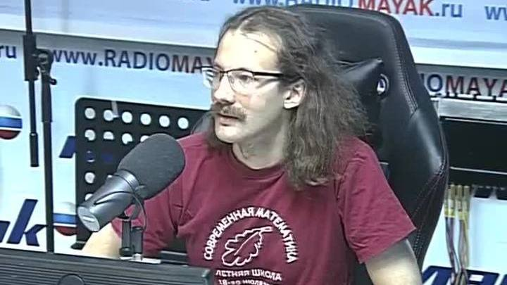 Сергей Стиллавин и его друзья. Наука в жизни вокруг нас