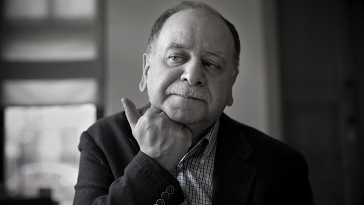 На 69-м году жизни скончался кинокритик Даниил Дондурей