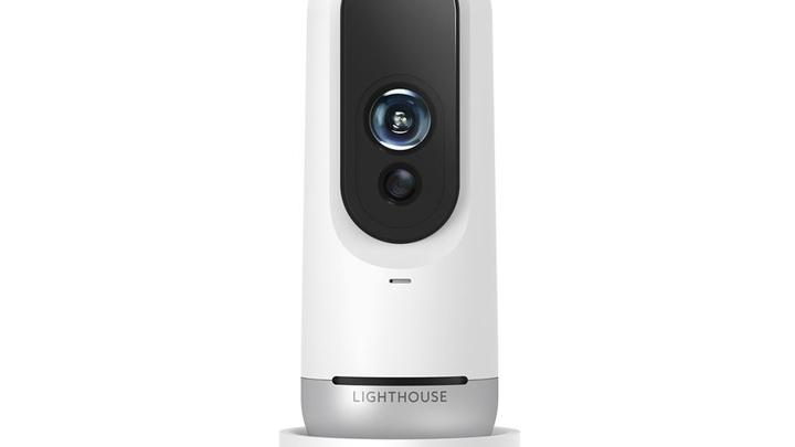 Новоиспеченная камера безопасности сможет узнавать хозяев и питомцев дома