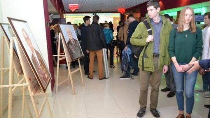 """""""Битва за Берлин"""" глазами кубанского режиссера"""