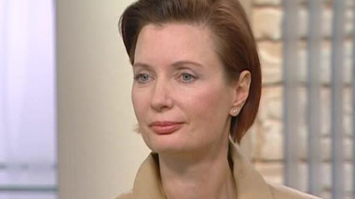 Врач-диетолог Елена Павловна Соломатина.