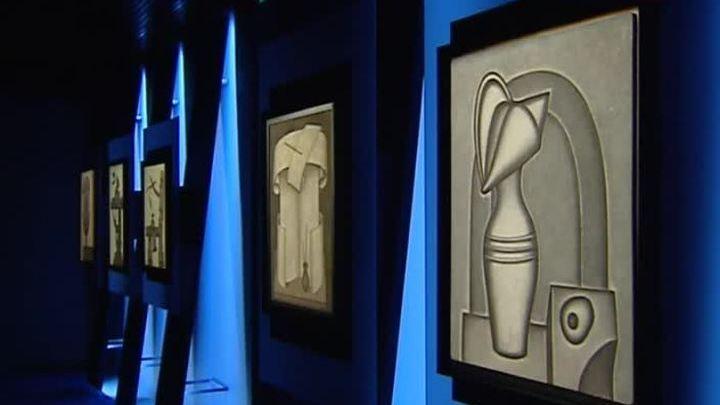 Выставку в Музее Анатолия Зверева посвятили самому мастеру и его последователям