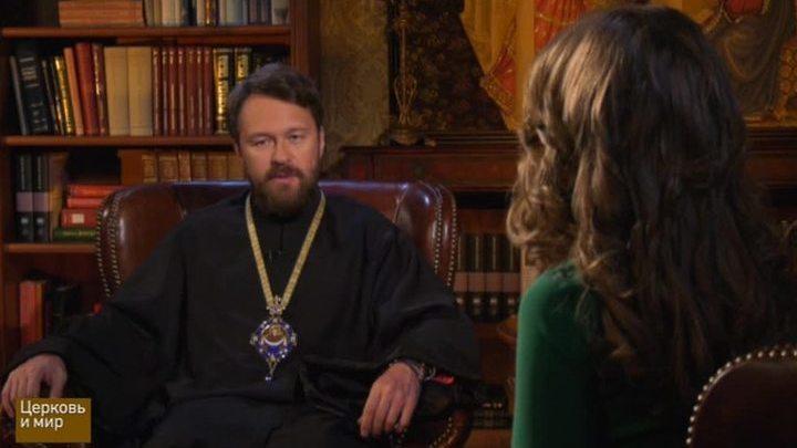 В РПЦ недовольны монстрами из телевизора