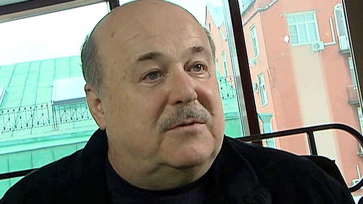 Поздравления с юбилеем принимает сегодня Александр Калягин