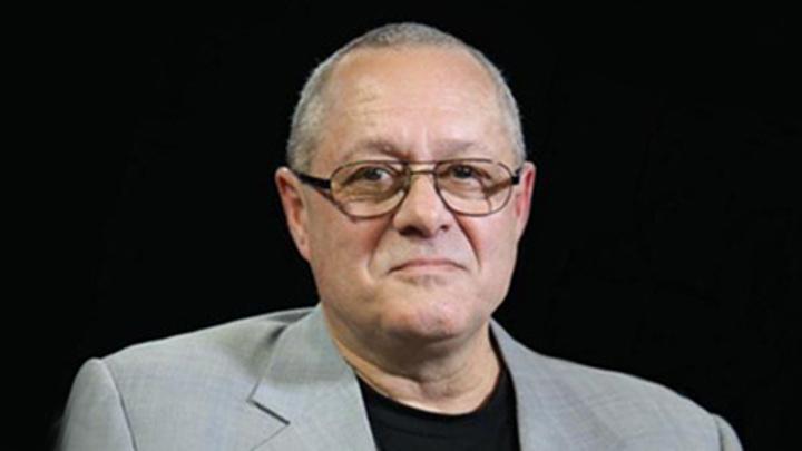 Старший преподаватель Школы востоковедения НИУ ВШЭ Андрей Владимирович Чупрыгин