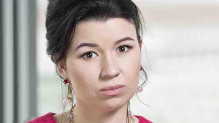Юрист Оксана Грикевич, эксперт по услугам ЖКХ.