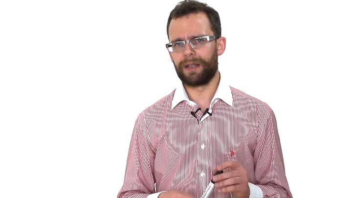 Вадим Марьинский, научный сотрудник биологического факультета МГУ