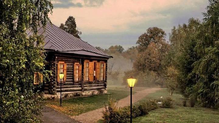 Усадьба писателя Сергея Аксакова в Оренбургской области пострадала от стихии