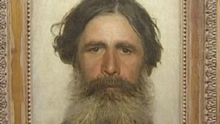 Исполнилось 180 лет со дня рождения Ивана Крамского