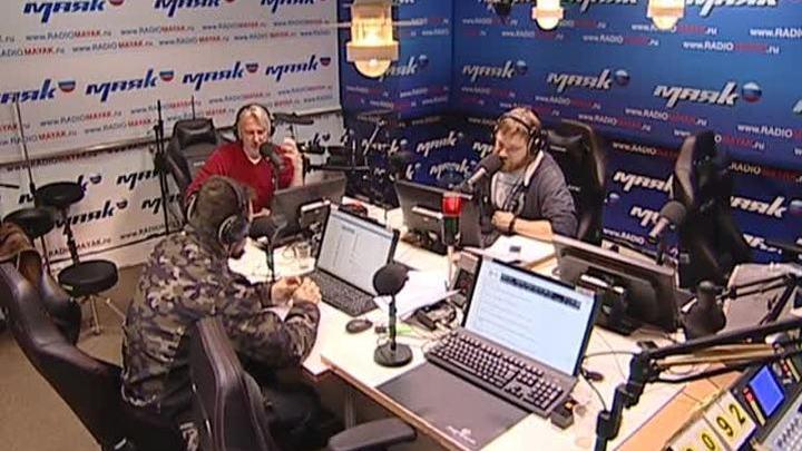 Сергей Стиллавин и его друзья. Слушатели поделились с нами семейными воспоминаниями о Великой Отечественной Войне