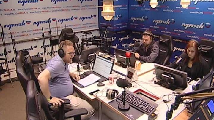 Сергей Стиллавин и его друзья. Сталкивались ли вы с блатом?
