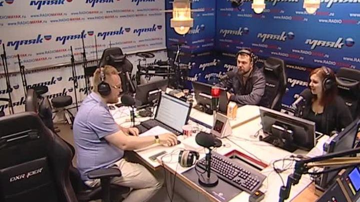 Сергей Стиллавин и его друзья. Кто для вас самые выдающиеся личности в истории?