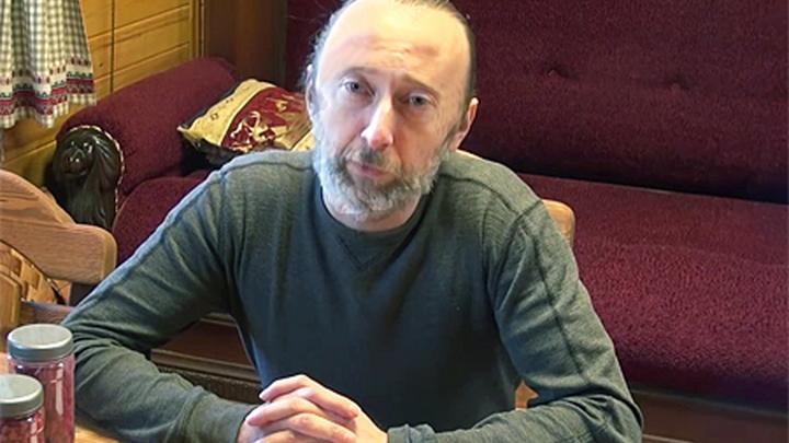 Эксперт по переработке и хранению плодоовощной продукции, биолог, технолог Юрий Андреевич Фролов.