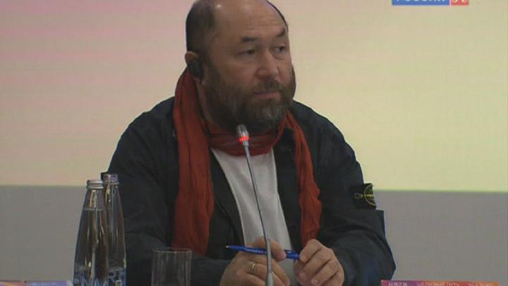 На ММКФ представители киноиндустрии России и Китая обсудили перспективы совместных проектов