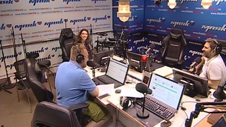 Сергей Стиллавин и его друзья. Стоит ли вернуть политинформацию в школы?