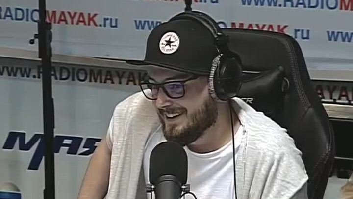 Сергей Стиллавин и его друзья. Wylsacom media