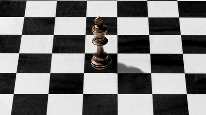 """Состоялась петербургская премьера оперы Александра Чайковского """"Король шахмат"""""""