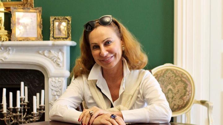 """Интервью с ведущей """"Бельведера-2017"""" Ириной Никитиной"""