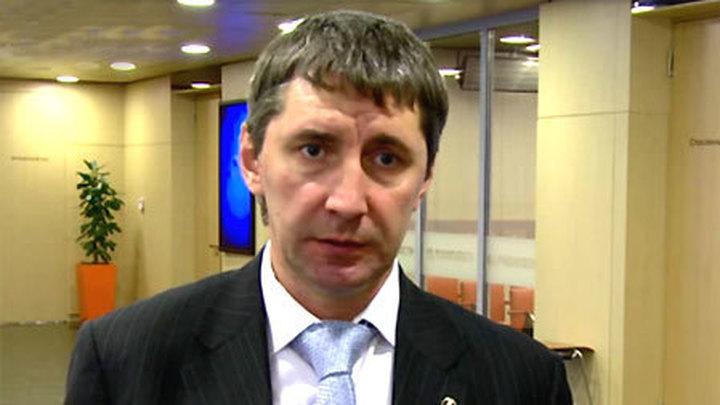 Председатель Всероссийского общества защиты прав потребителей образовательных услуг Виктор Викторович Панин.