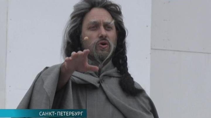 """В Петербурге открылся VI Международный фестиваль """"Опера-всем"""""""