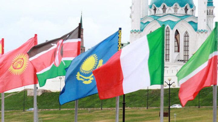 Международный фестиваль мусульманского кино стартует в Казани