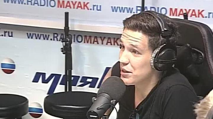 Сергей Стиллавин и его друзья. Дмитрий Масленников