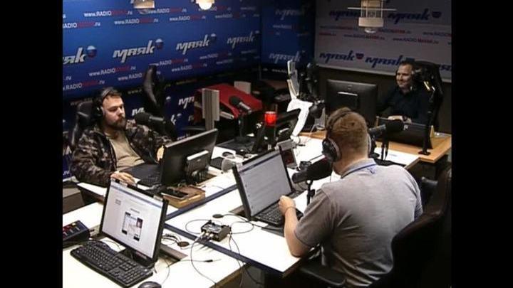 Сергей Стиллавин и его друзья. Что такое нежелательное поведение?