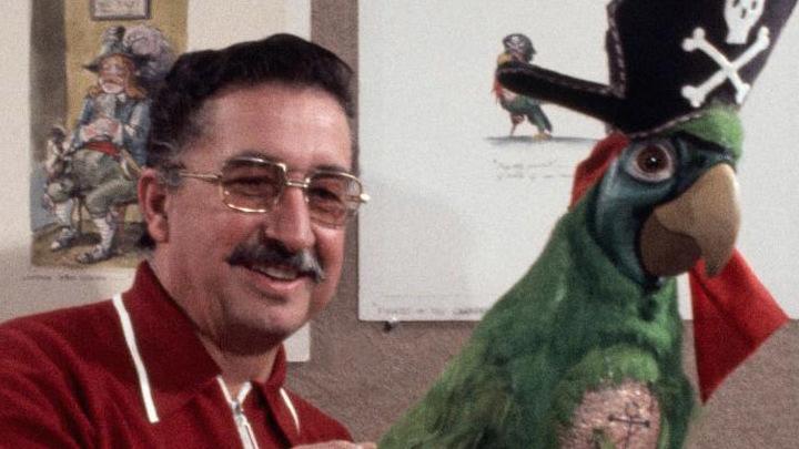 """Легенда Диснея. На 99-м году жизни скончался один из создателей """"Пиноккио"""" Фрэнсис Экзевиер Атенсио"""