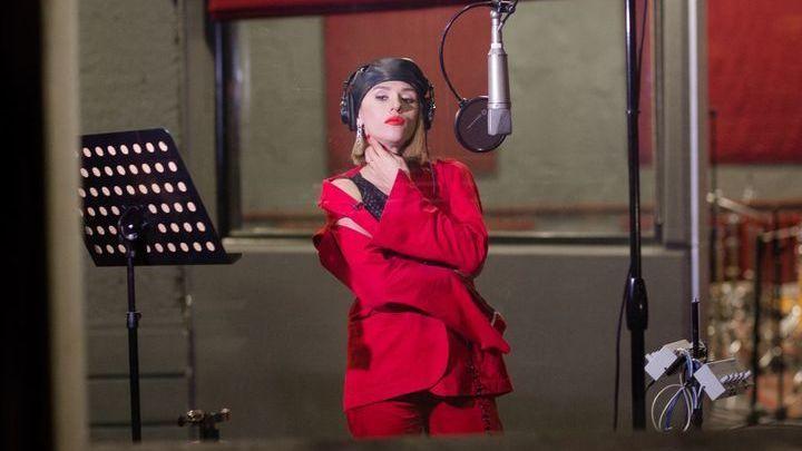 """Катя IOWA записала заглавную песню для эпического блокбастера """"Легенда о Коловрате"""""""