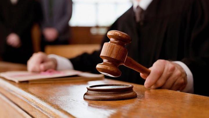 Шамсутдинов за расстрел сослуживцев приговорен к 24,5 годам строгого режима