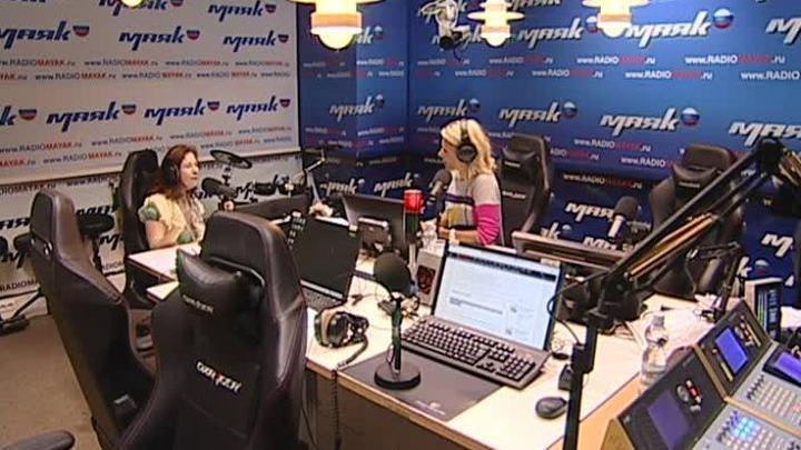Маяк ПРО. Екатерина Срывкова