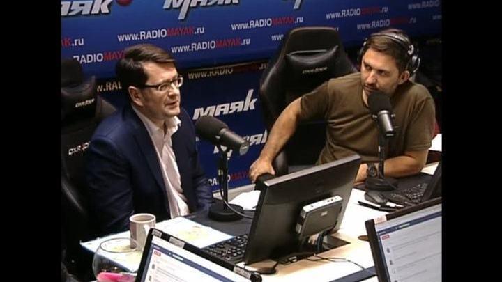 Сергей Стиллавин и его друзья. Дальневосточный гектар