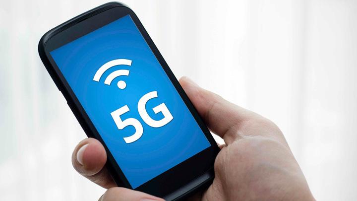 Правительству предложили заработать на 5G уже в 2018-м
