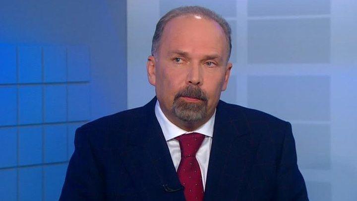 Михаила Меня будут судить в Москве