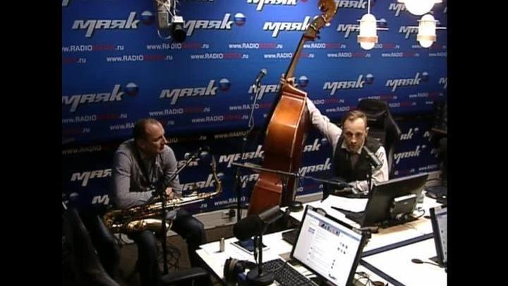 Сергей Стиллавин и его друзья. Живой концерт. Билли Новик