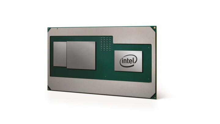 Intel и AMD вместе сделают процессор для игровых ультрабуков