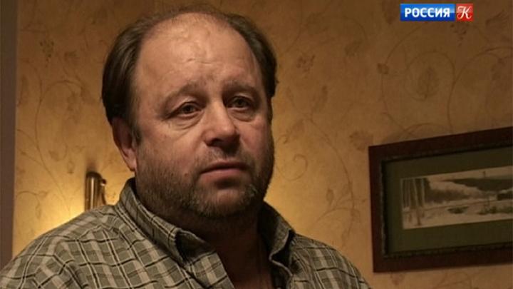 Актеру Владимиру Ильину – 70 лет!