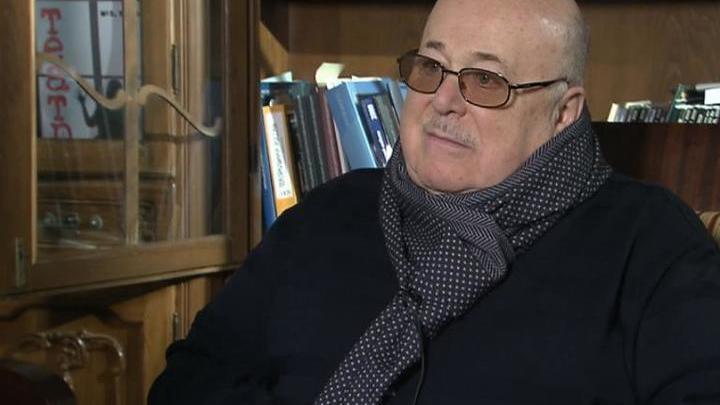 Александр Калягин получил премию правительства