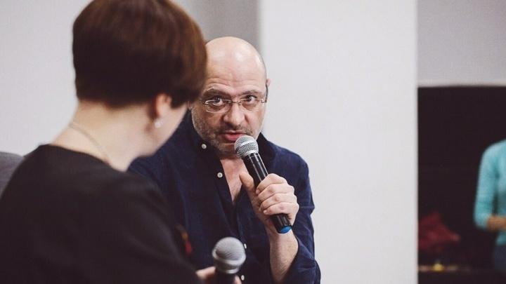 Сергей Стиллавин и его друзья. Роль учителя в современном обществе