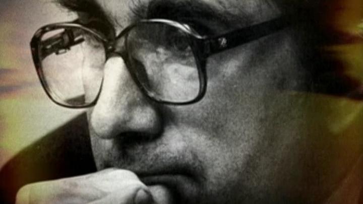 Сергей Аверинцев. Чтец, философ, мыслитель