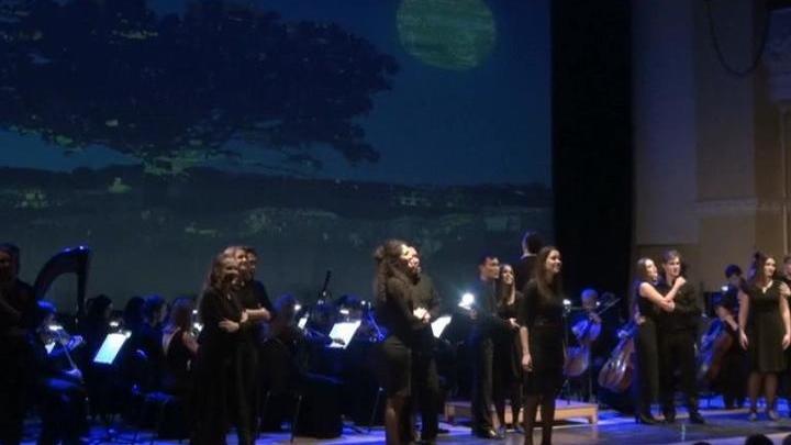 В Оренбурге завершается Пятый фестиваль Мстислава Ростроповича