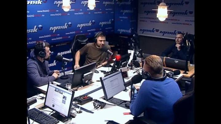 Сергей Стиллавин и его друзья. Мотоцикл УРАЛ